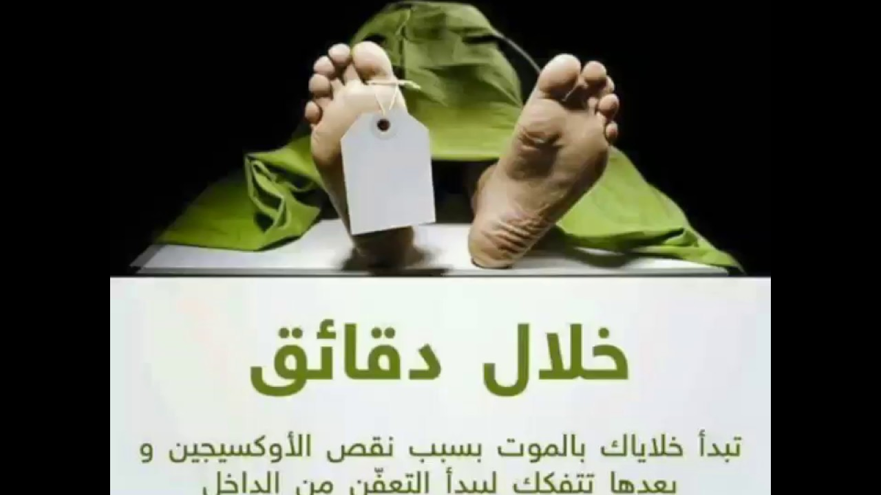 صور ماذا يحدث بعد الموت , حساب مابعد الموت