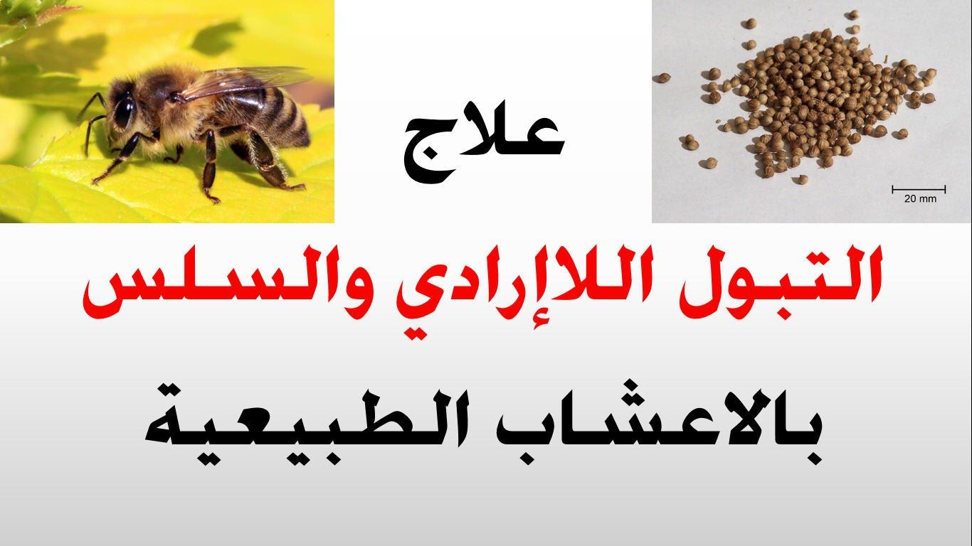 صورة علاج كثرة التبول بالاعشاب , علاج بالاعشاب يشفي التبول باذن الله