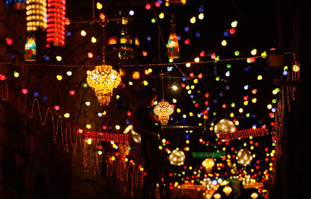 بالصور عبارات عن رمضان , انقى الكلمات عن رمضان 5261 7