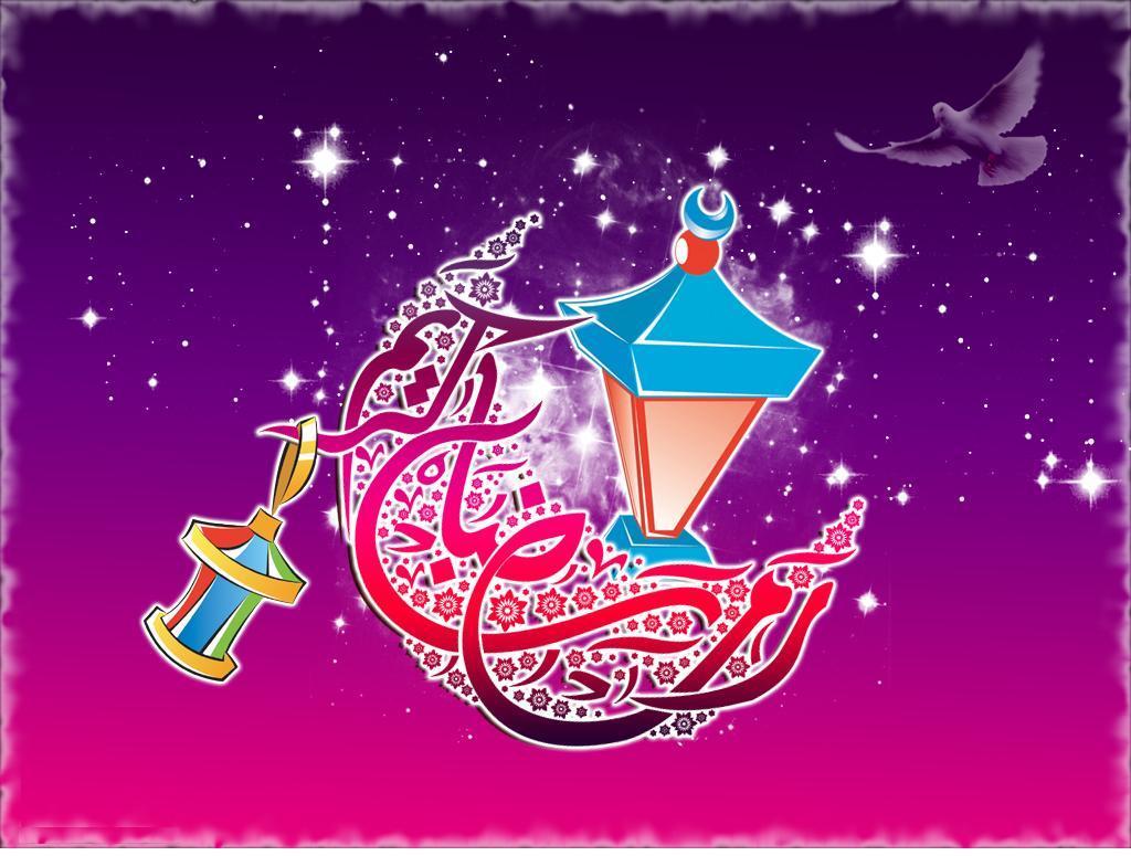 بالصور عبارات عن رمضان , انقى الكلمات عن رمضان 5261