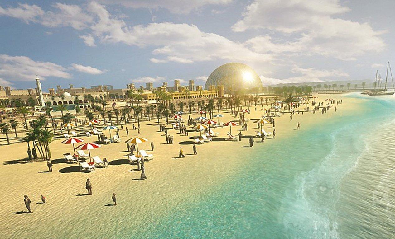 صورة السياحة في قطر , اجمل المعالم السياحيه في قطر
