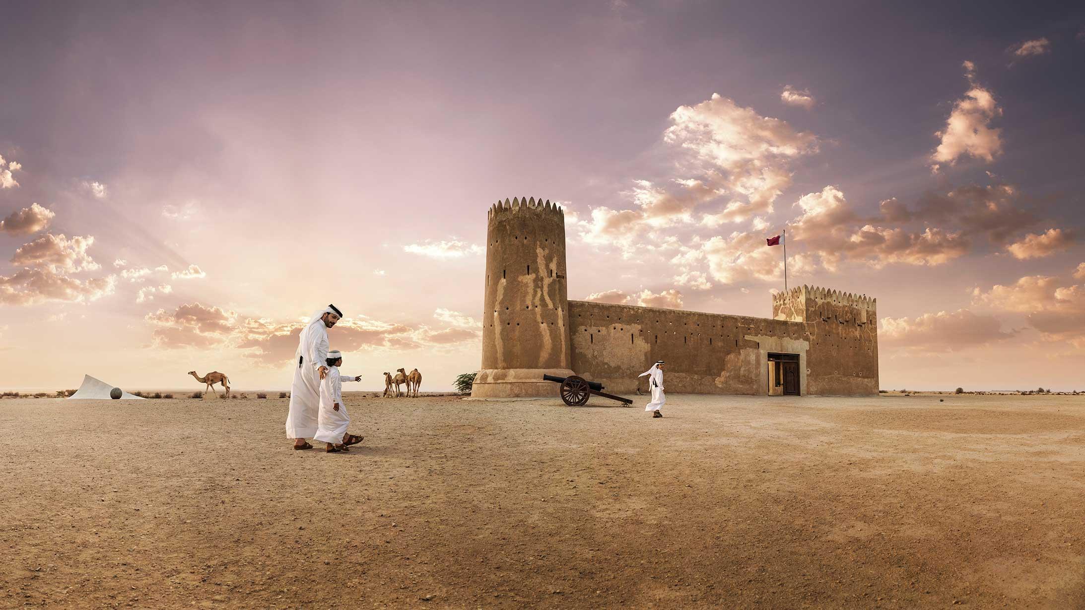 بالصور السياحة في قطر , اجمل المعالم السياحيه في قطر 5262 3