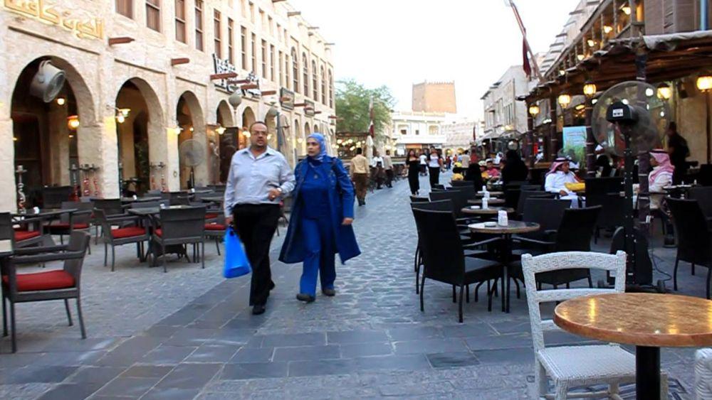 بالصور السياحة في قطر , اجمل المعالم السياحيه في قطر 5262 4