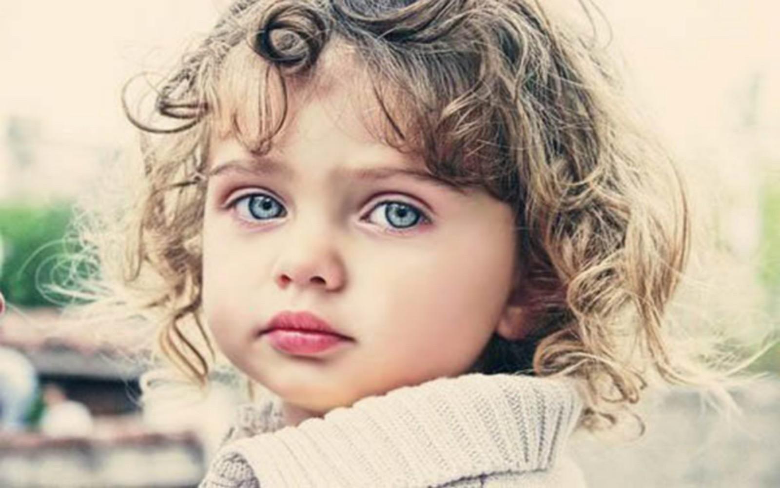 بالصور اجمل صور اطفال بنات , الطف صور اطفال بنات 5297 2