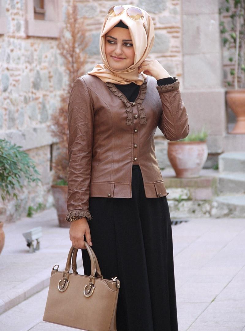 بالصور ملابس شتوية للمحجبات تركية , اجمل ملابس تركيه محجبات 5309 3