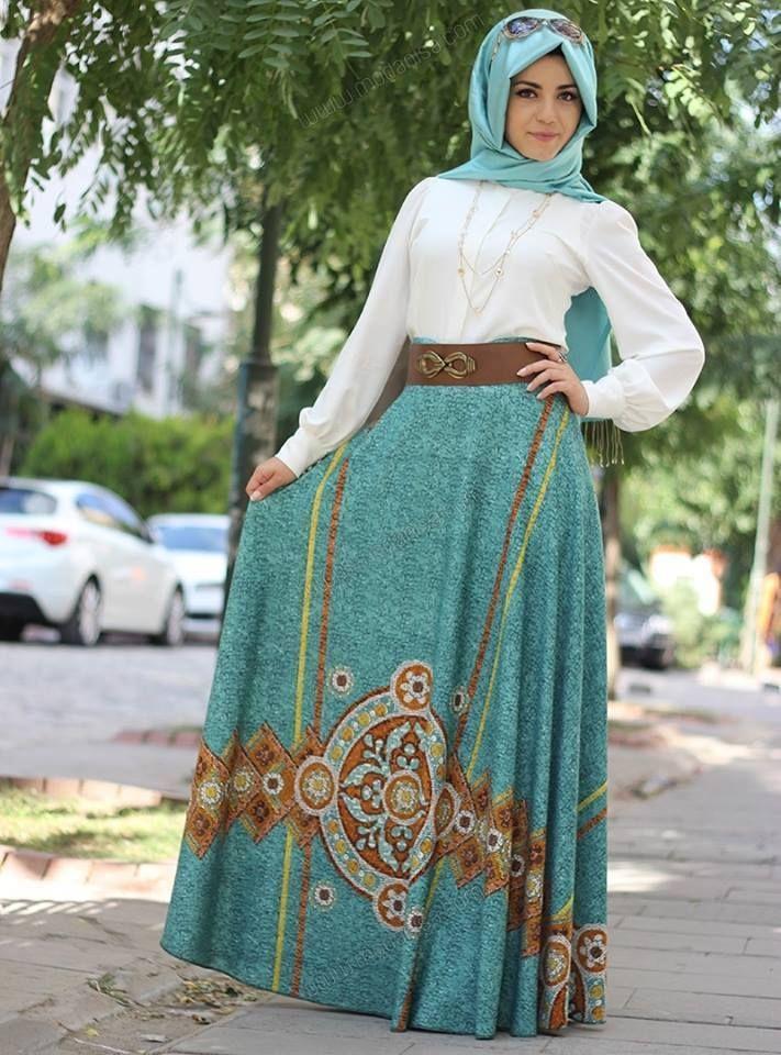 بالصور ملابس شتوية للمحجبات تركية , اجمل ملابس تركيه محجبات 5309 6