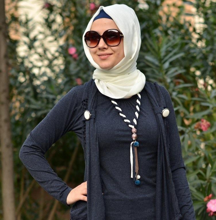 بالصور ملابس شتوية للمحجبات تركية , اجمل ملابس تركيه محجبات 5309 8