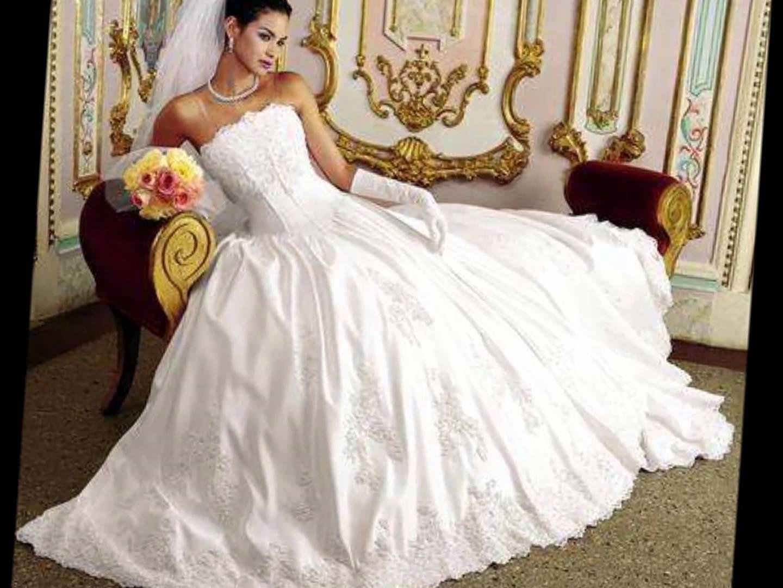 بالصور فساتين اعراس , افخم فساتين اعراس 5411 5
