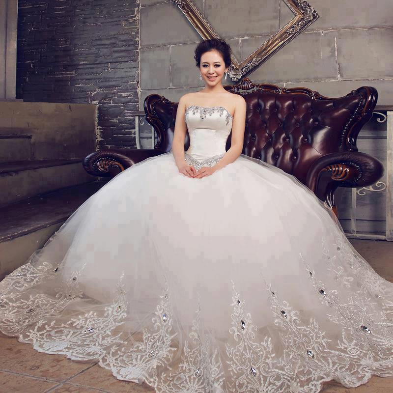 بالصور فساتين اعراس , افخم فساتين اعراس 5411 7