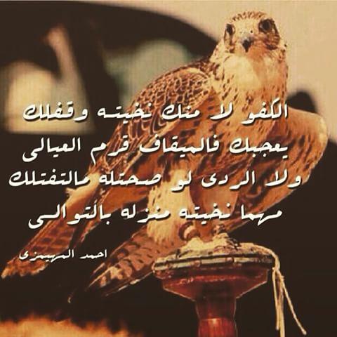 بالصور قصيدة مدح في رجل شهم , ابيات شعرية للشباب 5763