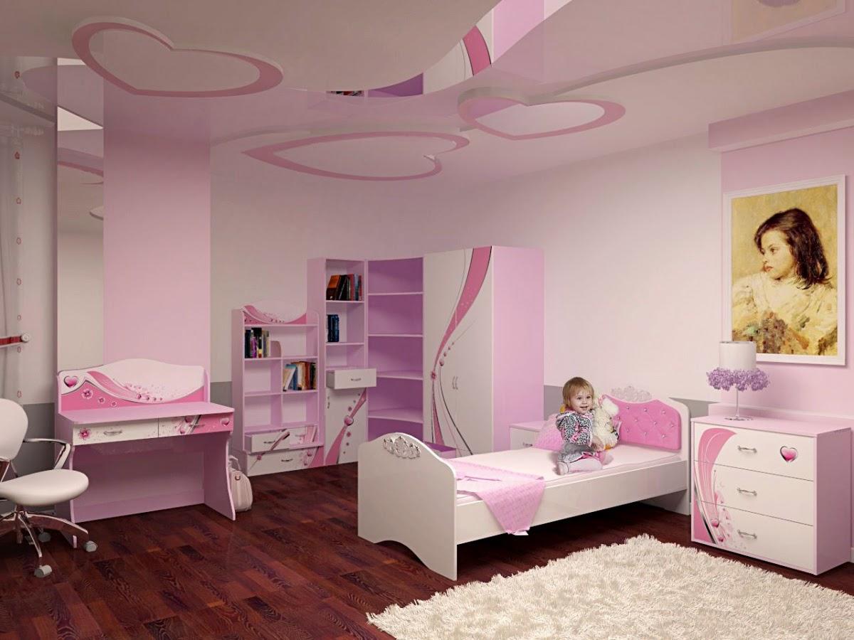 بالصور ديكور غرف نوم بنات , اجمل تصاميم للاوض الفتيات 5797 1