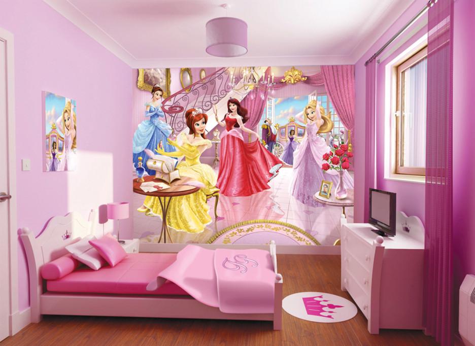 بالصور ديكور غرف نوم بنات , اجمل تصاميم للاوض الفتيات 5797 3