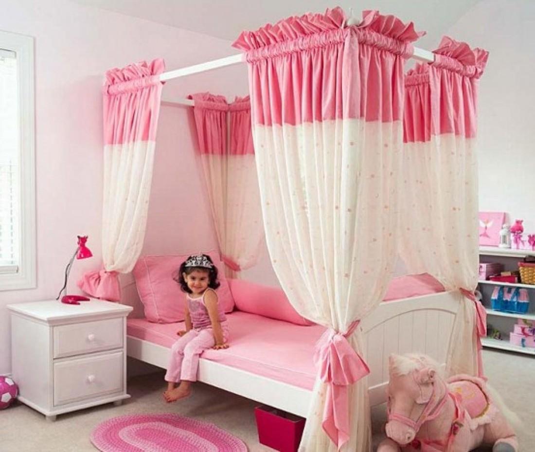 بالصور ديكور غرف نوم بنات , اجمل تصاميم للاوض الفتيات 5797 8