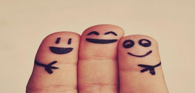 بالصور كلام عن الاصدقاء , كلمات معبرة عن الاصحاب 5810 8