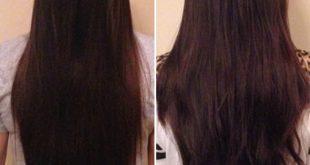 طرق تطويل الشعر , خلطات لشعر صحي