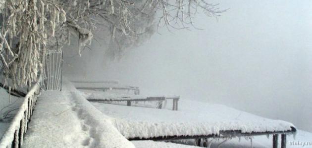 بالصور كم باقي على الشتاء , الشتاء فصل من فصول السنة 2224 9
