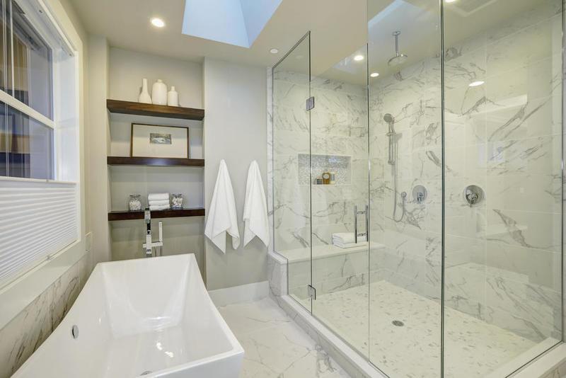 بالصور ديكور حمامات منازل , ديكورات للحمامات شيك ورقيق 2269 3
