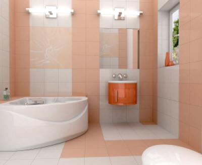 بالصور ديكور حمامات منازل , ديكورات للحمامات شيك ورقيق 2269 9