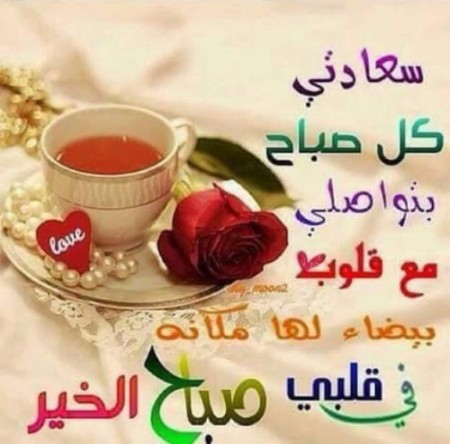 بالصور كلمات صباح الخير للحبيب , صبحك الله يا حياتي بالخير 2270 6