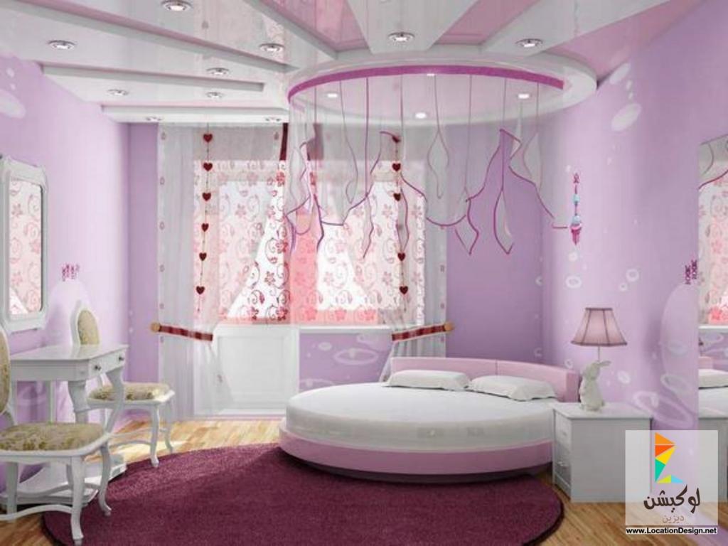 بالصور ديكورات جبس , غرف نوم اطفال 4733 6