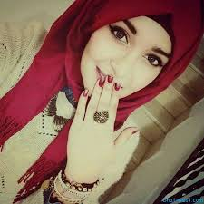 بالصور بنات كيوت محجبات , اروع موديلات الحجاب للفتيات 4777 1