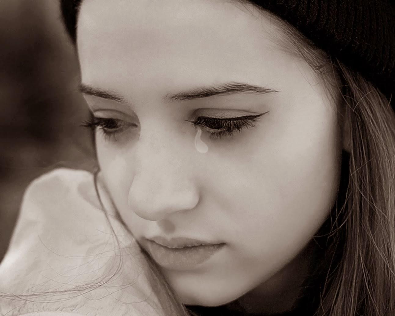 صورة بنات حزينات , صور بنات حزينات