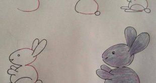 صور رسومات بنات سهله , الطف رسومات بنات