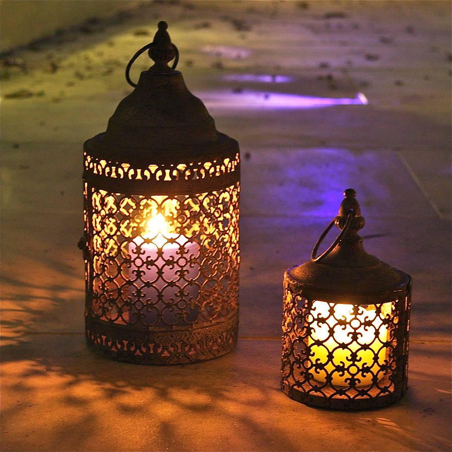 صور عمل فانوس رمضان , كيفيه عمل فانوس رمضان