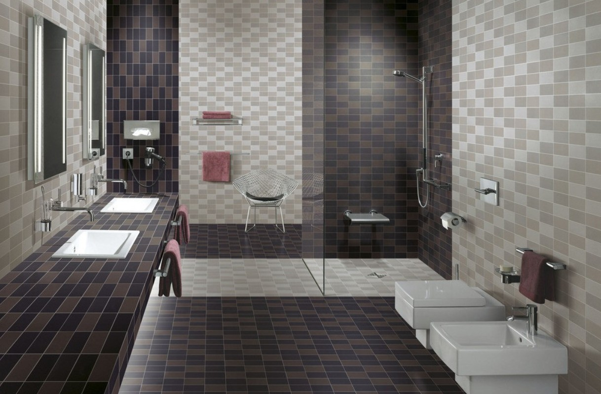 بالصور اجمل حمام , صور احدث حمام 5394 7