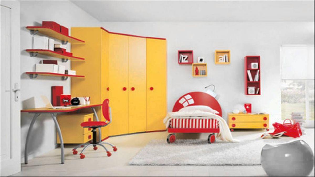 بالصور غرف نوم للاطفال , اجمل غرف نوم للاطفال 5447 2