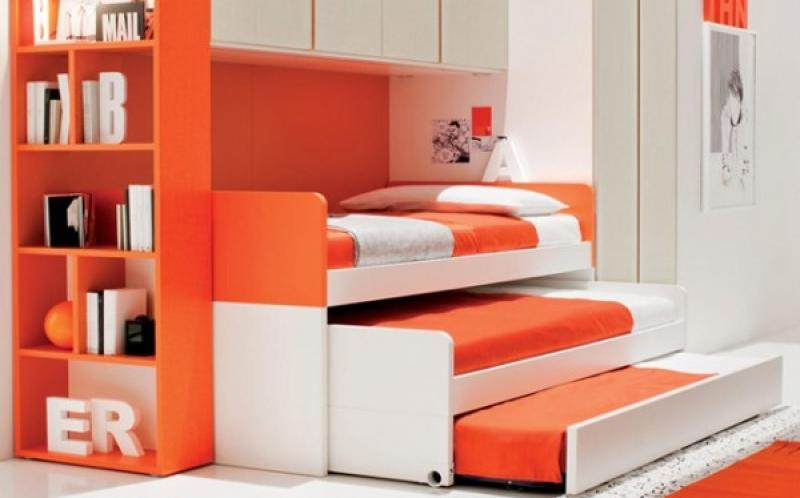بالصور غرف نوم للاطفال , اجمل غرف نوم للاطفال 5447 7