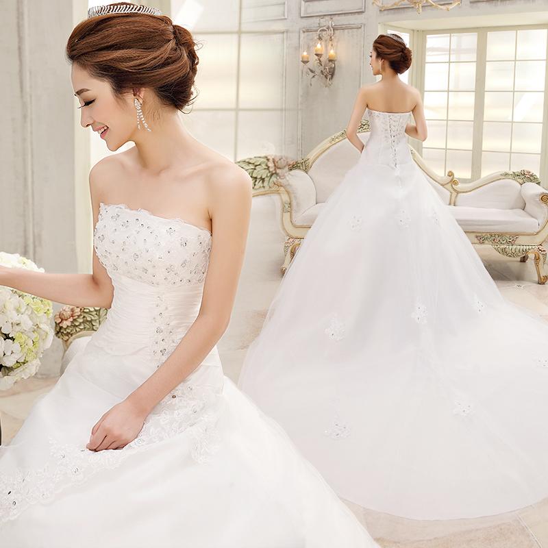 بالصور صور فساتين عروس , احلى صور فساتين عروس 5452 4