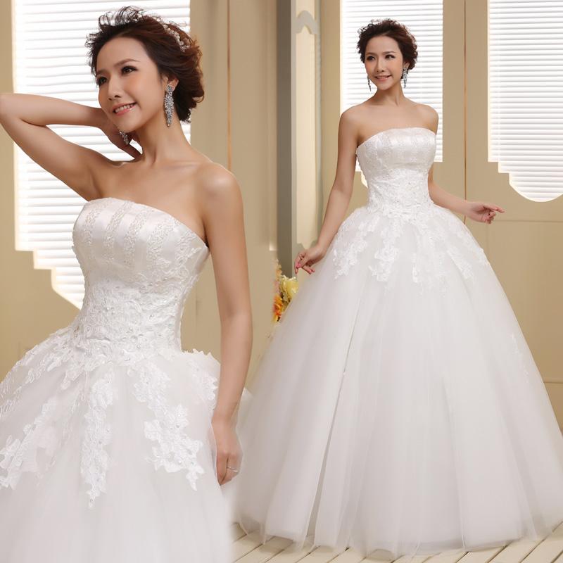 بالصور صور فساتين عروس , احلى صور فساتين عروس 5452 6