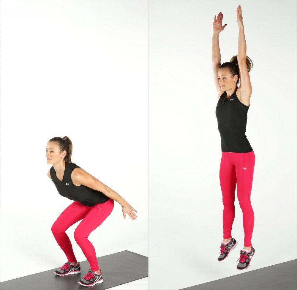 بالصور تمارين لشد الجسم , اقوى تمرين لشد الجسم 5549 3