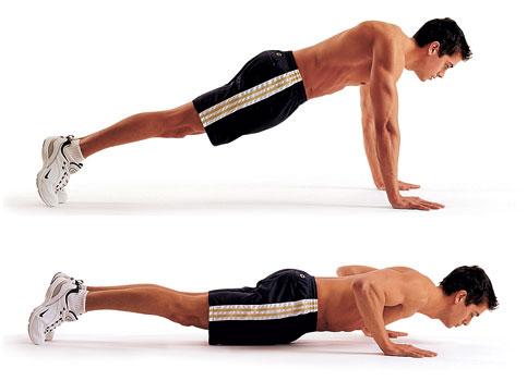 بالصور تمارين لشد الجسم , اقوى تمرين لشد الجسم 5549 6