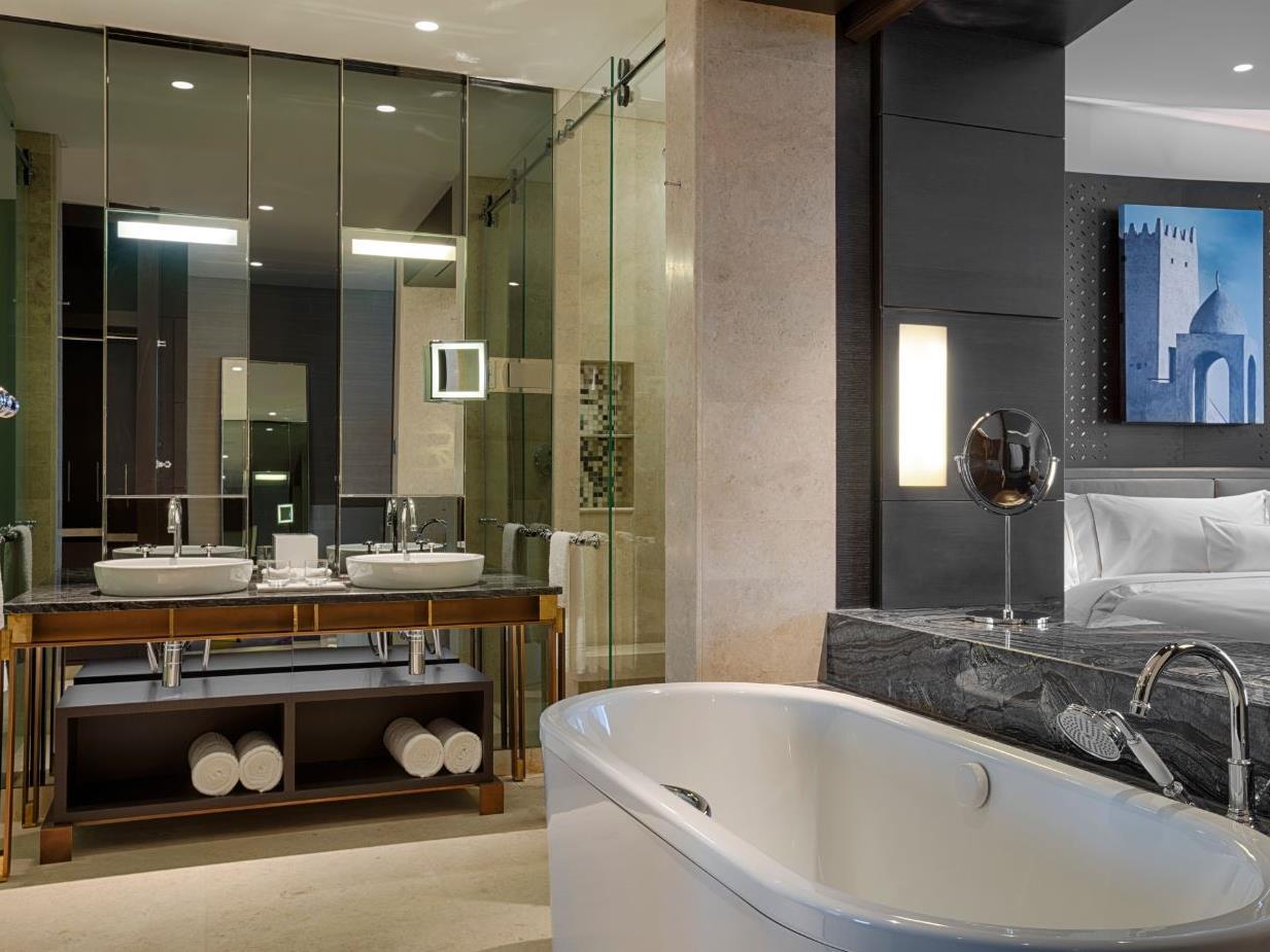 بالصور حمامات فنادق , افخم حمامات فنادق 5618 11