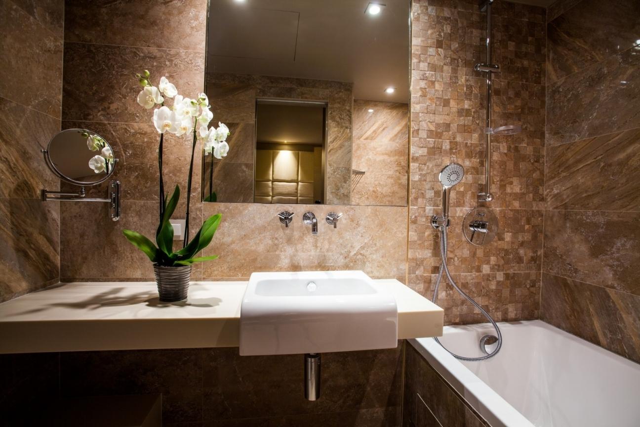 بالصور حمامات فنادق , افخم حمامات فنادق 5618 2