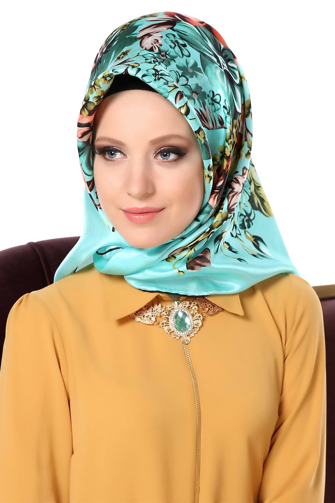 بالصور موديلات حجابات تركية , احدث موديلات حجاب تركيه 5641 2