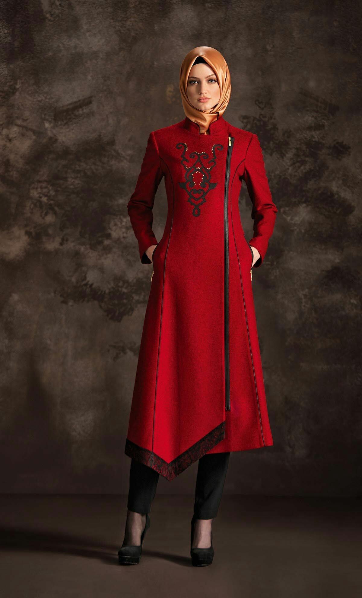 بالصور موديلات حجابات تركية , احدث موديلات حجاب تركيه 5641 4