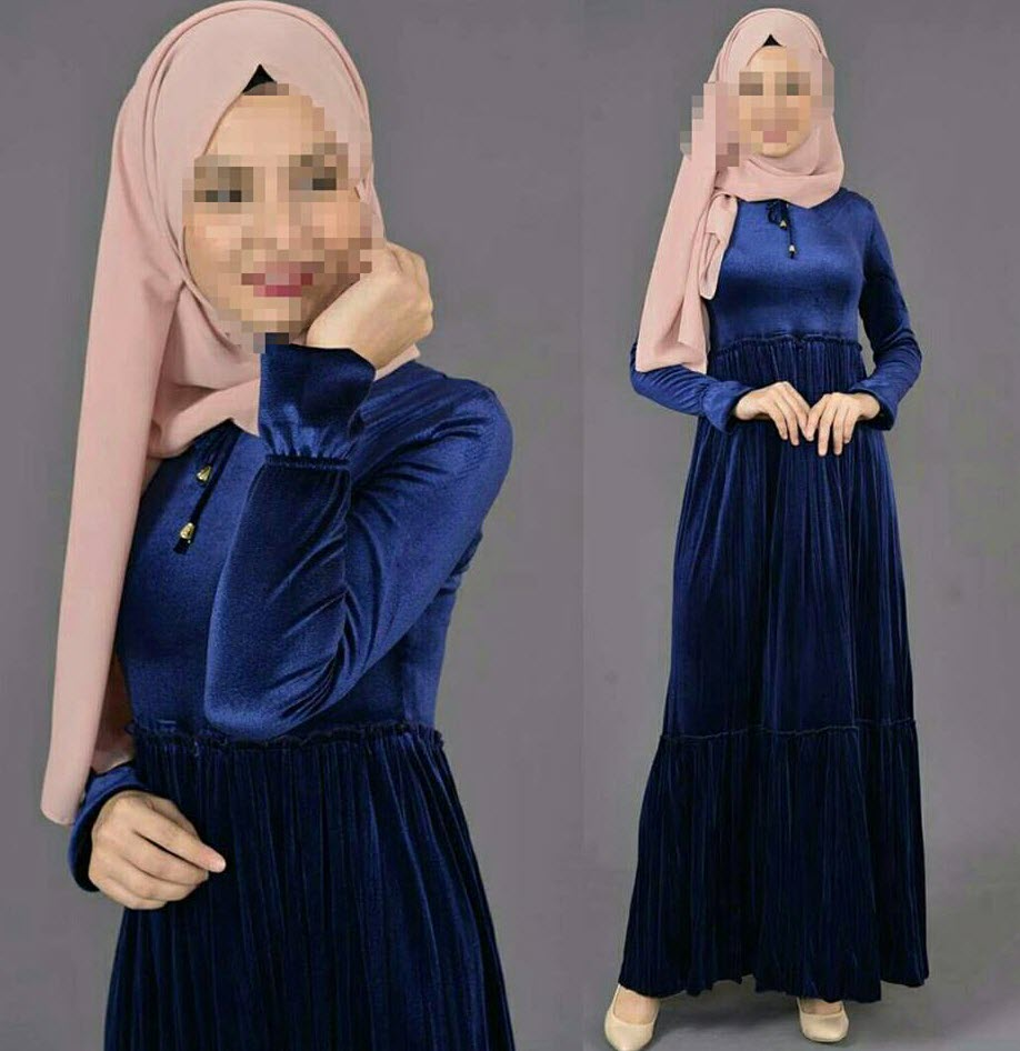 بالصور موديلات حجابات تركية , احدث موديلات حجاب تركيه 5641 6