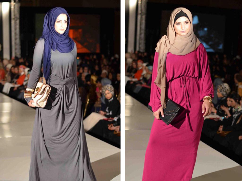 بالصور موديلات حجابات تركية , احدث موديلات حجاب تركيه 5641 8