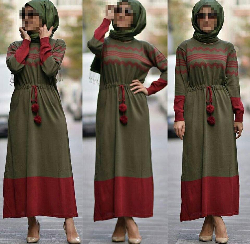 بالصور موديلات حجابات تركية , احدث موديلات حجاب تركيه 5641