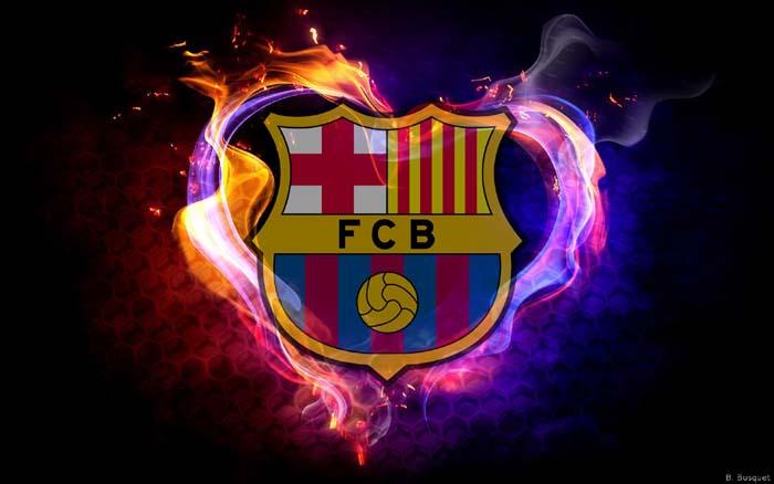 شعارات اندية كرة القدم الاسبانية