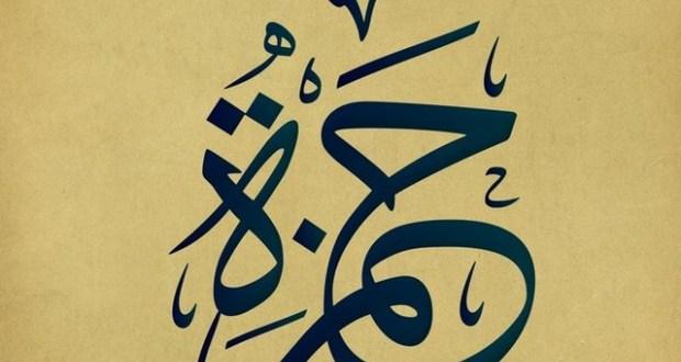 صورة معنى اسم حمزة , اجمل معاني اسم حمزه