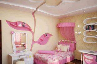 صوره غرف اطفال بنات , افضل غرف مناسبة للبنات