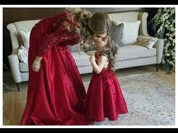 بالصور صور ام وبنتها , الاميرتان الام وابنتها 1745 5