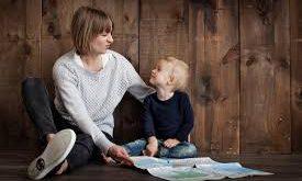 صور التعامل مع الطفل العنيد , طرق التغلب علي عناد الاطفال