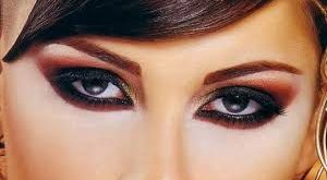 صوره مكياج عيون لبناني , اجمل العيون اللبنانية
