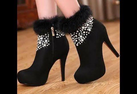 صور اجمل احذية , احذية شيك و انيقة