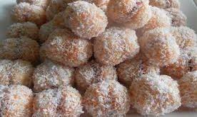 صوره حلويات مغربية سهلة التحضير , طرق حلويات مغربية